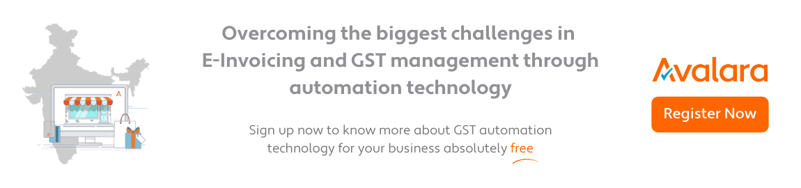 Overcoming the biggest challenges in E-Invoicing and GST management through automation