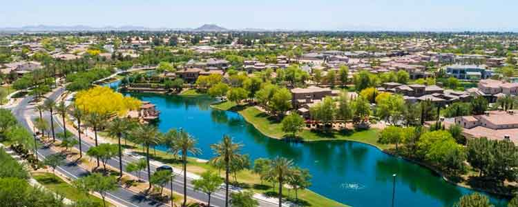Chandler, Arizona, creates new rules for short-term rentals, including taxation