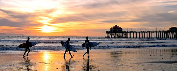 Huntington Beach legalizes hosted short-term rentals