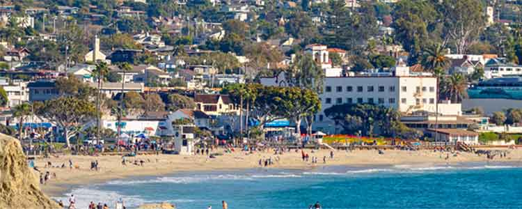 California Coastal Commission approves Laguna Beach vacation rental rules