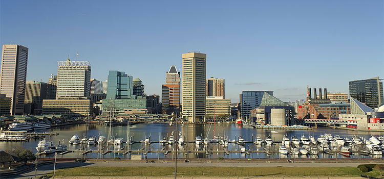 Baltimore votes to restrict short-term rentals to primary residences