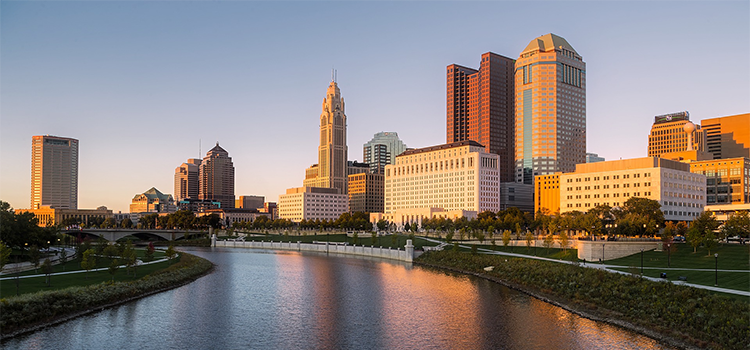 Columbus, Ohio, to begin regulating and taxing Airbnbs