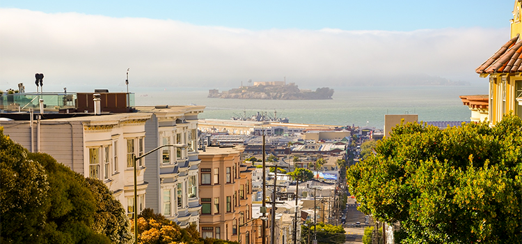 San Francisco fines landlords $2.25 million for illegal Airbnbs
