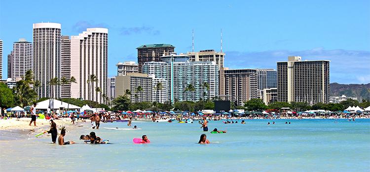 Honolulu mayor proposes Airbnb law overhaul