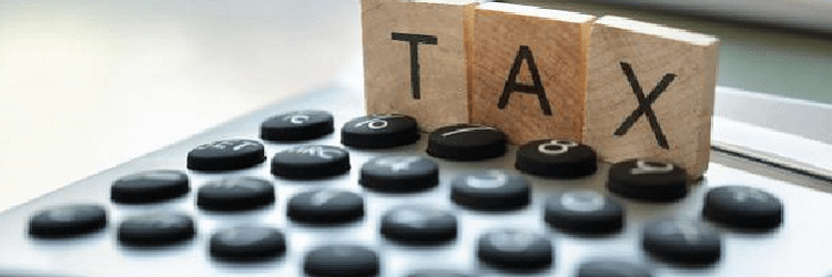 can i include sales tax in the price i charge online
