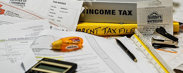 Sales tax, income tax, and use tax: What are the main differences?