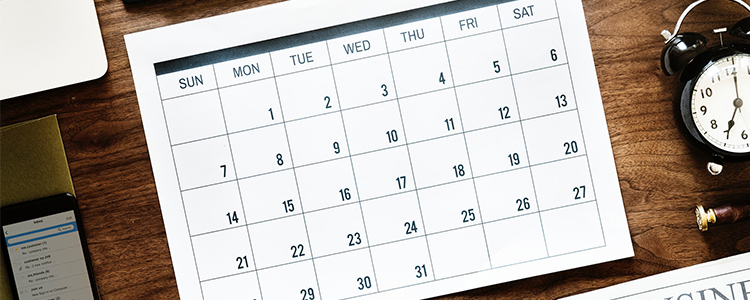 Figuring out sales tax filing deadlines for your small business