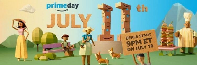 Four Ways to Maximize Your Amazon Prime Day Profits