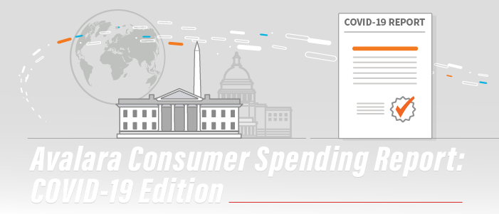 What our data has to say about COVID-19's impact on consumer spending in April