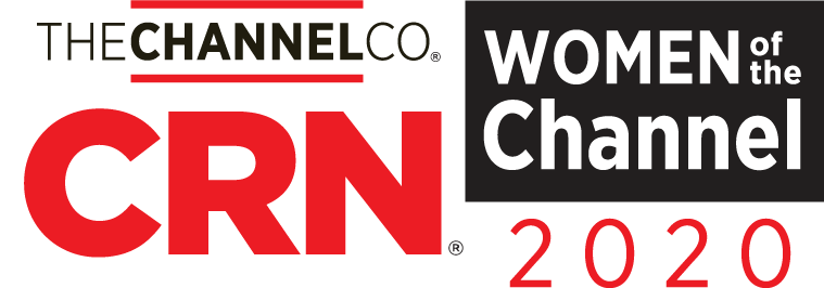 The Channel Co. CRN Women of the Channel 2020