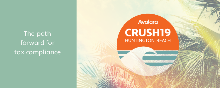 Avalara CRUSH19 gives developers a voice in shaping product success