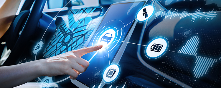 Vehicle telematics and communications tax: What's next for the
