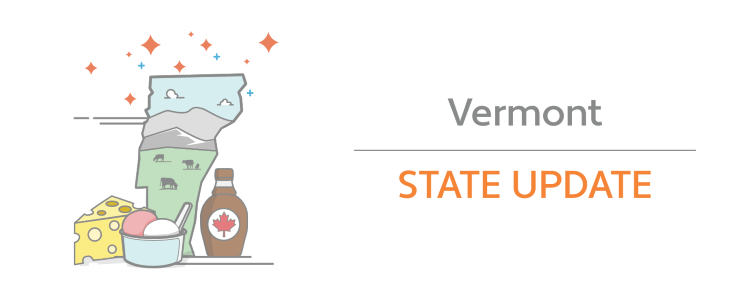 Vermont may repeal certain reporting requirements for non-collecting vendors