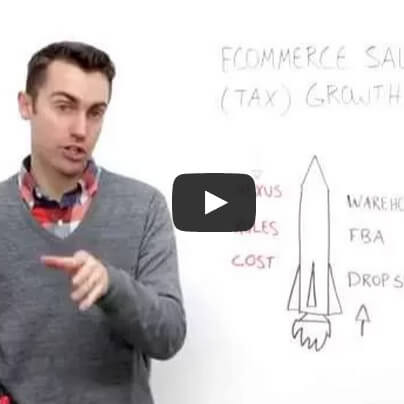 Will's Whiteboard Internet Commerce