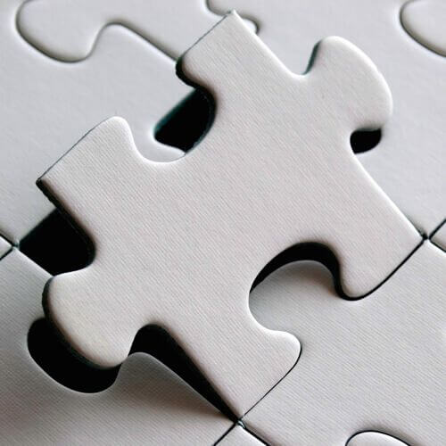 Complete the Puzzle for a Sales Tax Audit