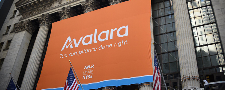 Avalara Announces Pricing of Initial Public Offering