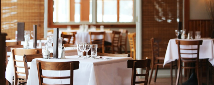 Could a temporary sales tax exemption save New York restaurants?
