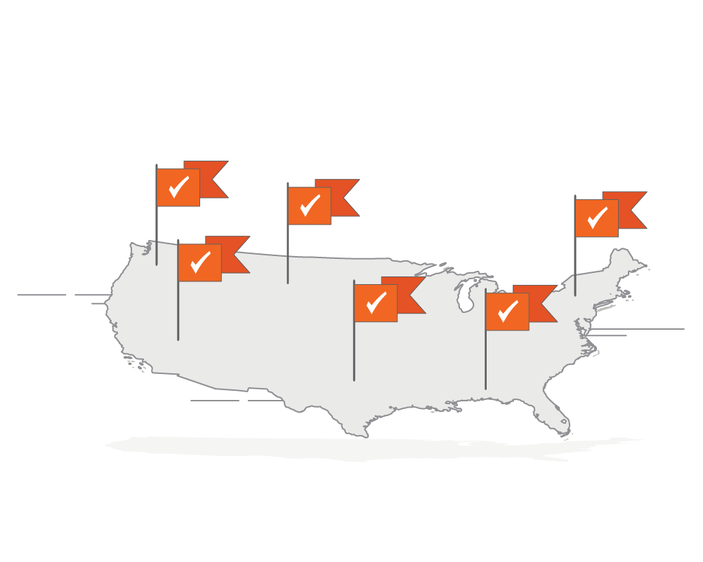 What Is The Sales Tax In New York >> New York Sales Tax Rates Calculator Resources Avalara