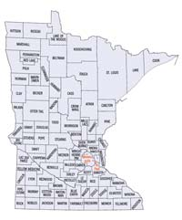 Minnesota DOR Explains Sales Tax Exemptions for Towns.