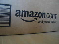 Indiana Lawmakers Pushing for Amazon Tax Collection in 2013.
