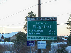 Live in Flagstaff? At Midnight Tonight, You'll Pay Sales Tax on Amazon Purchases.