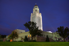 Nebraska's Governor Would Like to Eliminate Many Sales Tax Exemptions.