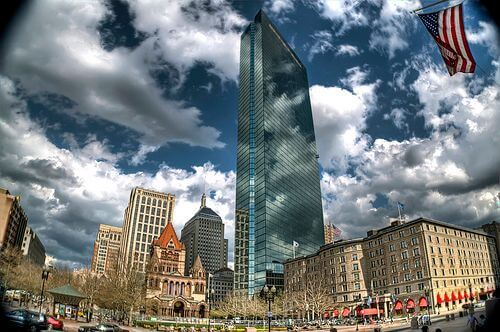 Massachusetts, Cloud Computing, and Sales Tax