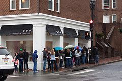 Fans of Georgetown Cupcake Can Breathe Easy: Delinquent Sales Taxes Are Paid.