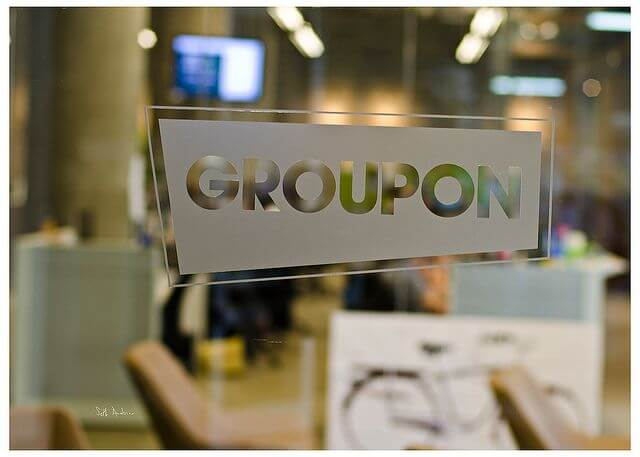 California explains how sales tax applies to Groupon and similar discounts.