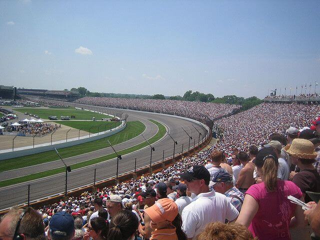 Tickets to the 2013 Indianapolis 500 Will Be Subject to Increased Admissions Tax.