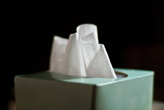 Missouri Governor Says Kleenex Will Cost More Under SB 26.