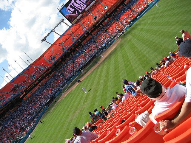 Sun Life Stadium Renovation Could Go Sideways Without Taxpayer Funding.