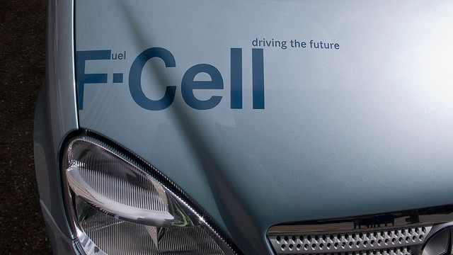 Utah Exempts Sales of Fuel Cell, Promotes Green Energy.