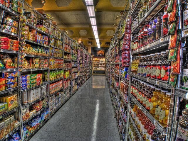Arkansas lawmakers consider reducing sales and use tax for food, food ingredients.