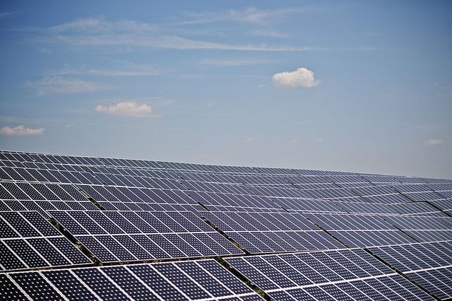 New York now allows a sales and use tax exemption for solar energy equipment and installation.