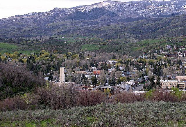 Steamboat Springs, Colorado, is a home rule city.