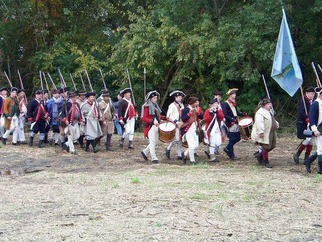 Buying a costume for historic re-enactment in Gloucester County, VA? Effective July 1, 2013, purchases will be subject to an additional 0.3% sales tax.