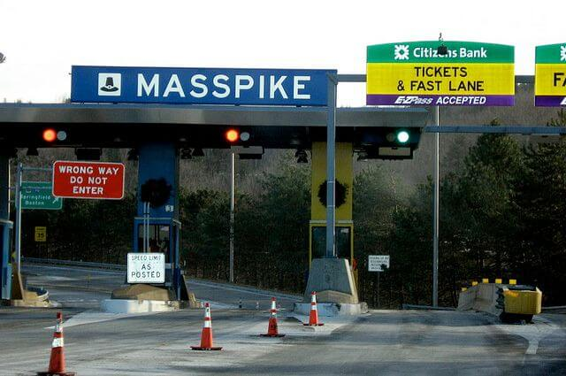 Will Massachusetts have enough revenue once the MassPike tolls come down in 2017?