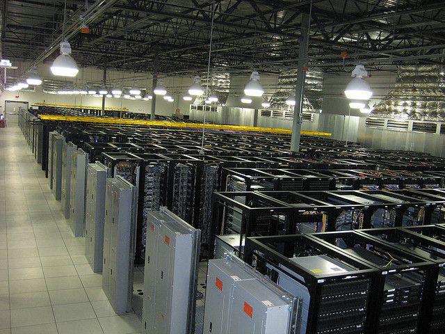Amazon May Build Data Center In Ohio Avalara