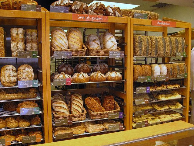 Is a loaf of bread exempt or taxable in Washington? It depends.