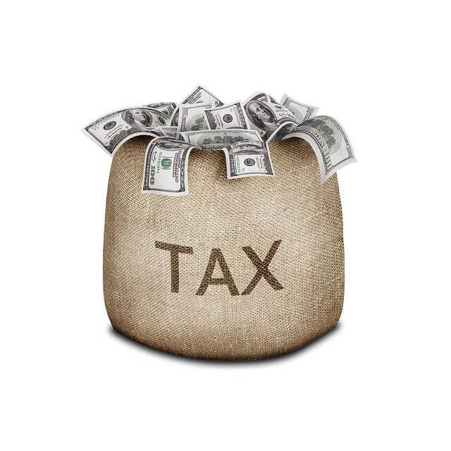 Massachusetts DOR wants to give tax money back to taxpayers. Please.