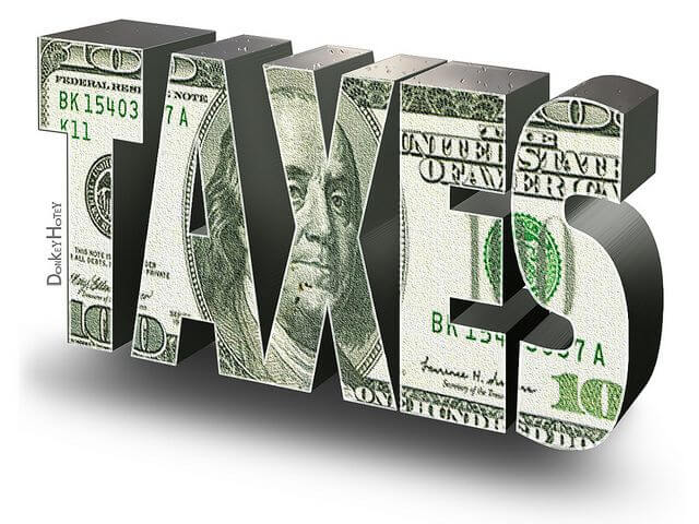Roughly 450,000 Louisiana taxpayers owe approximately $1.8 billion in unpaid taxes.