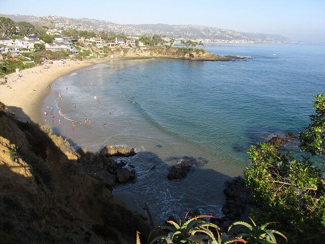 Have a business in Laguna Beach? Expect a visit from a BOE SCOP team member.