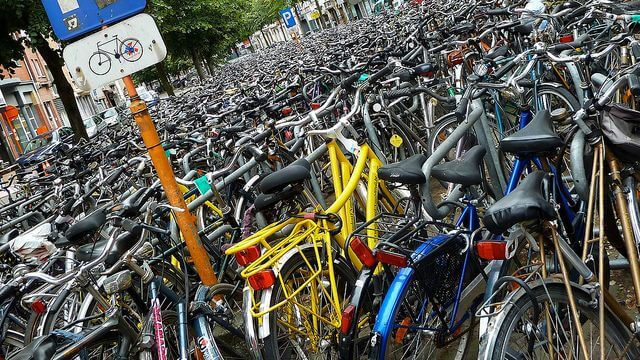 Bikes costing less than $2,500 are sales tax exempt during the Louisiana August sales tax holiday.