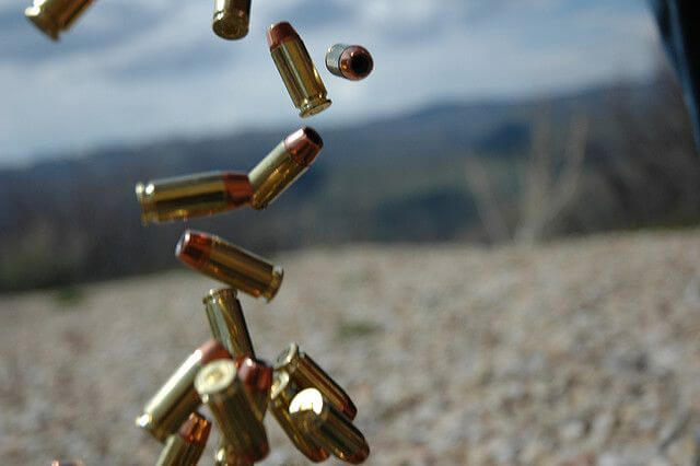 Bullets are exempt during the Mississippi Second Amendment Weekend.