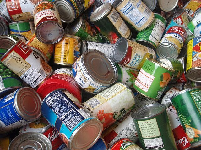 Food and beverage donations to Idaho nonprofits are exempt from use tax.