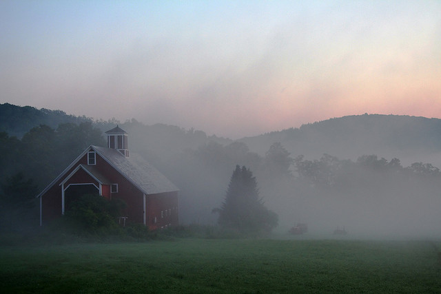 The fate of Vermont's cloud computing tax is foggy.