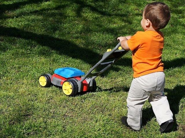 Lawn care services are exempt from sales tax in Nebraska.