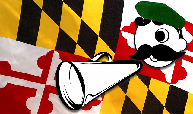 Maryland to expand an admissions tax exemption to more artists.