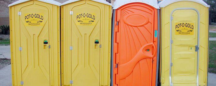 Portable Toilet Stansport